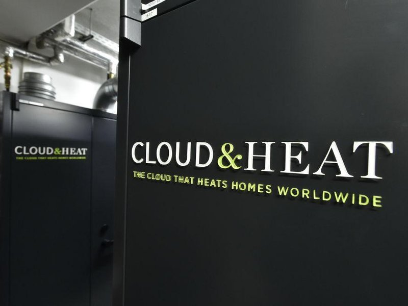 Technologie Cloud&Heat