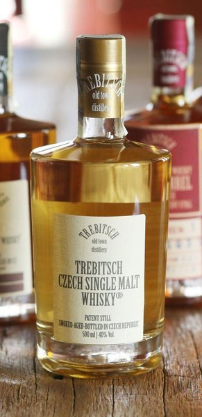 Trebitsch Single Malt