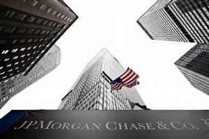 JP Morgan Chase & Co