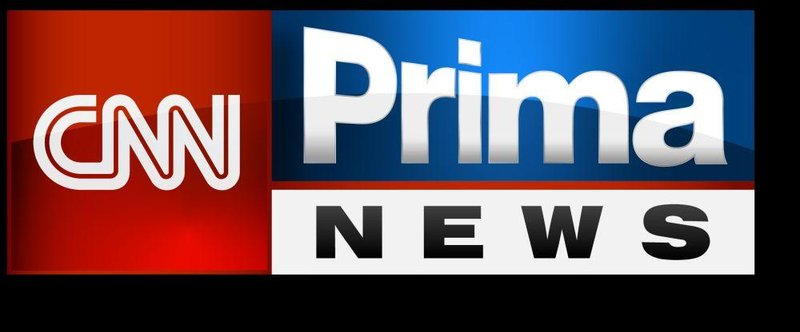 Logo CNN Prima News