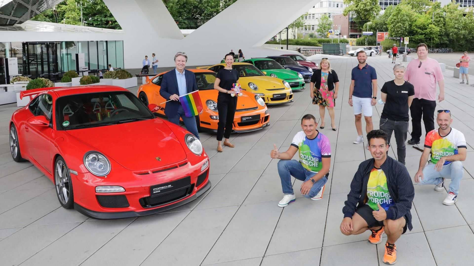 rainbow-colored-911s-in-solidarity-with-gay-pride